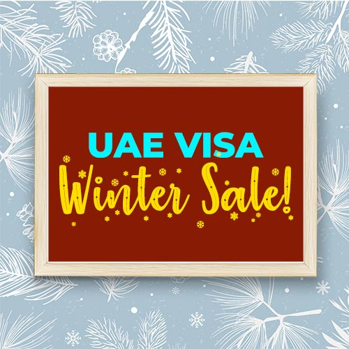 UAE Visa for Winter